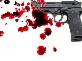 Pistolet suicide