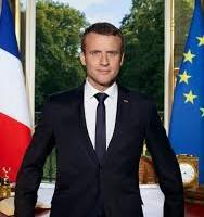 E-Macron