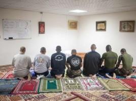 Les pratiques religieuses dans l'armee francais au Liban