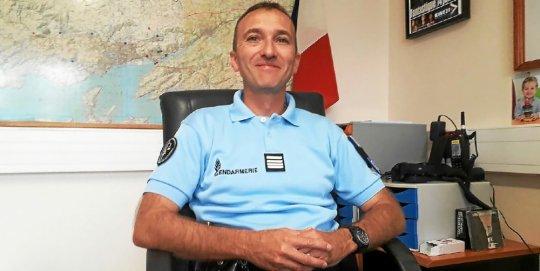 le-chef-d-escadron-fabien-milliasseau-a-pris-ses-fonctions_4107808_540x271p