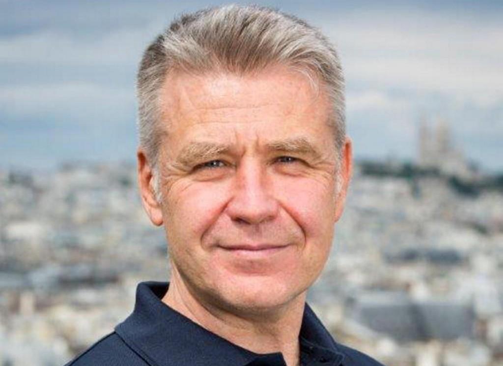 Général Jean-Claude GALLET, Commandant la Brigade de sapeurs-pompiers de Paris
