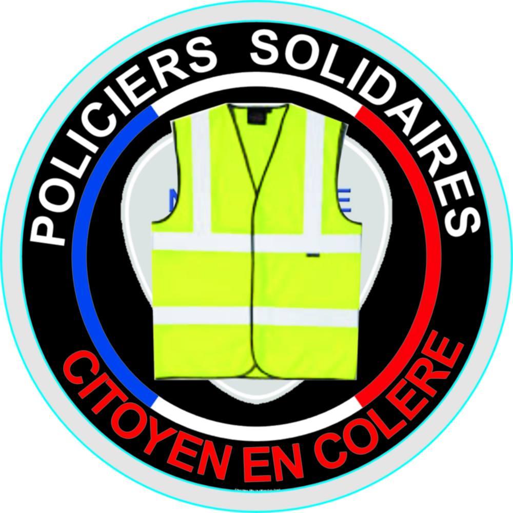 POLICIER-SOLIDAIRE