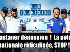 les-touristes-mission-c3a9cole-de-police-castaner-dc3a9mission-plainte-csa-scandale-syndicat-de-police-policiers-en-colc3a8re