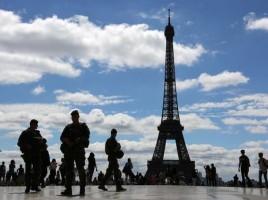 FRANCE-TOURISM-FEATURE