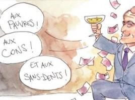 Macron-trinque