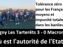 match-de-foot-sauvage-grigny-la-grande-borne-c3a9vry-les-tarterc3aats-macron-police-justice-syndicat-de-police-covid-coronavirus-confinement