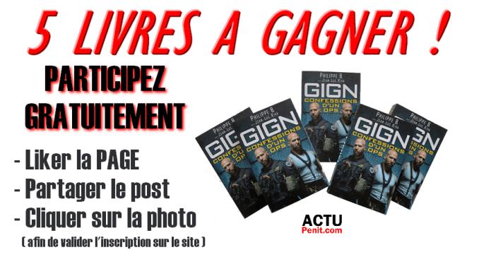 Gign Confessions D Un Ops La Maison D Edition Nimrod Et