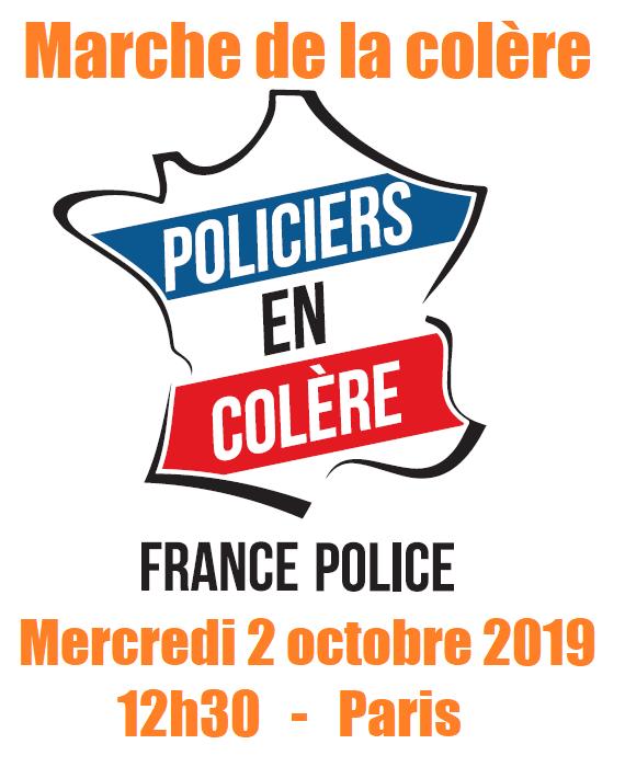 marche-de-la-colc3a8re-policic3a8re-2-octobre-2019-alliance-police-nationale-unitc3a9-sgp-fo-unsa-alternative-cfdt