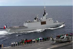 Fregate La Fayette