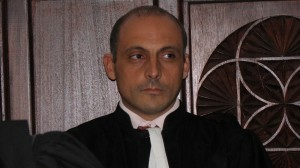 Hakim-Karki