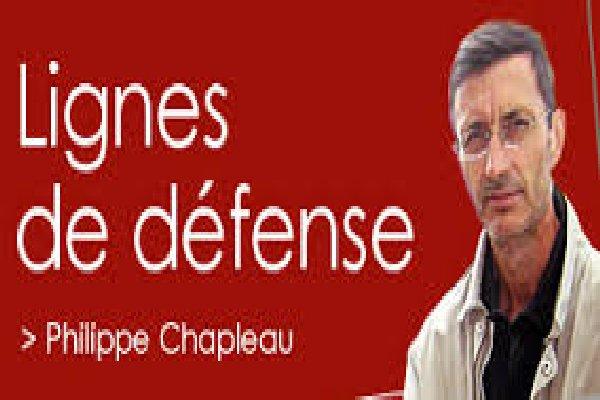 Philippe-Chapleau