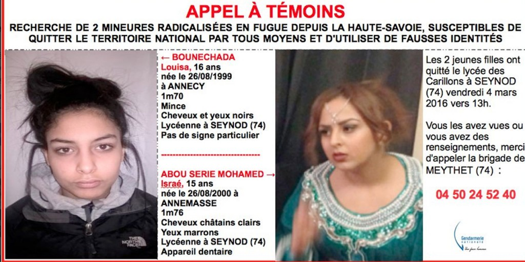 01Deux-mineures-radicalisees-sont-recherchees-par-la-Gendarmerie