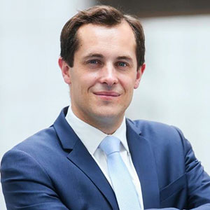 Nicolas BAY