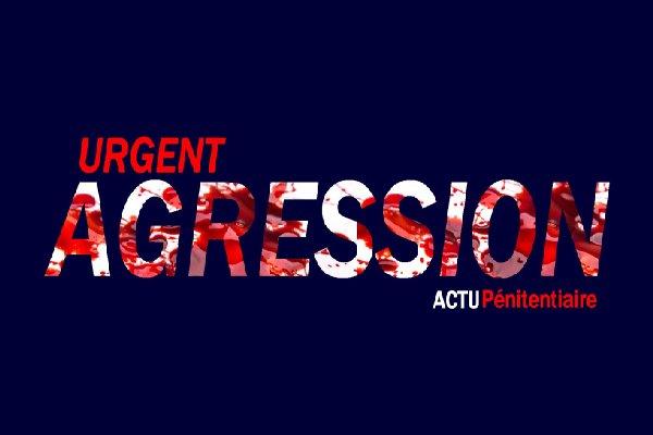 Urgent agression