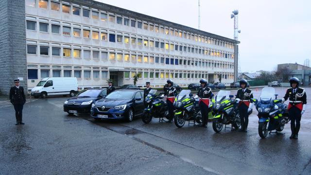 rennes-inspection-annuelle-pour-le-peloton-motorise