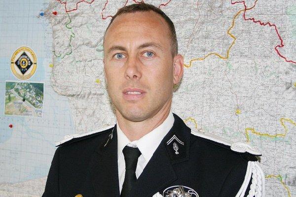 Ltt-colonel Arnaud BELTRAME 600x400