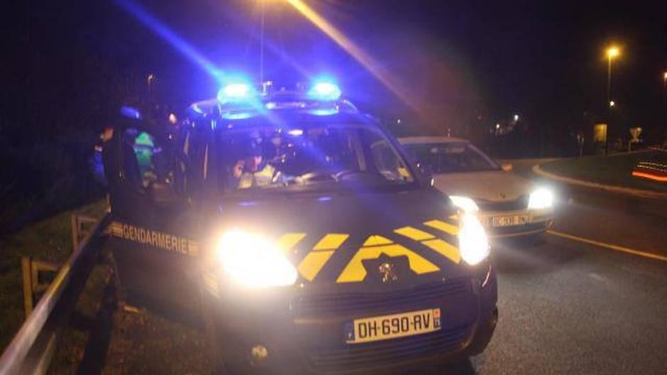 contrpole gendarmes
