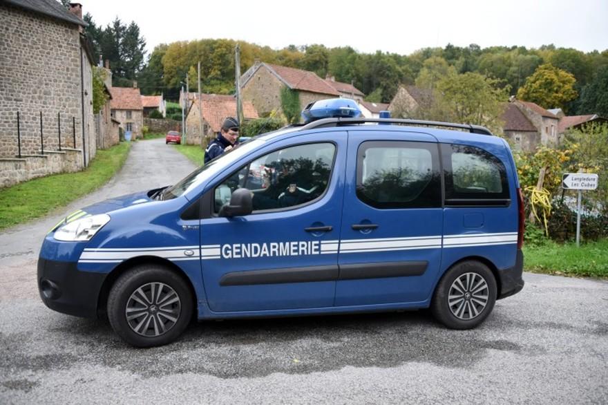 7791240174_une-voiture-de-gendarmerie-illustration