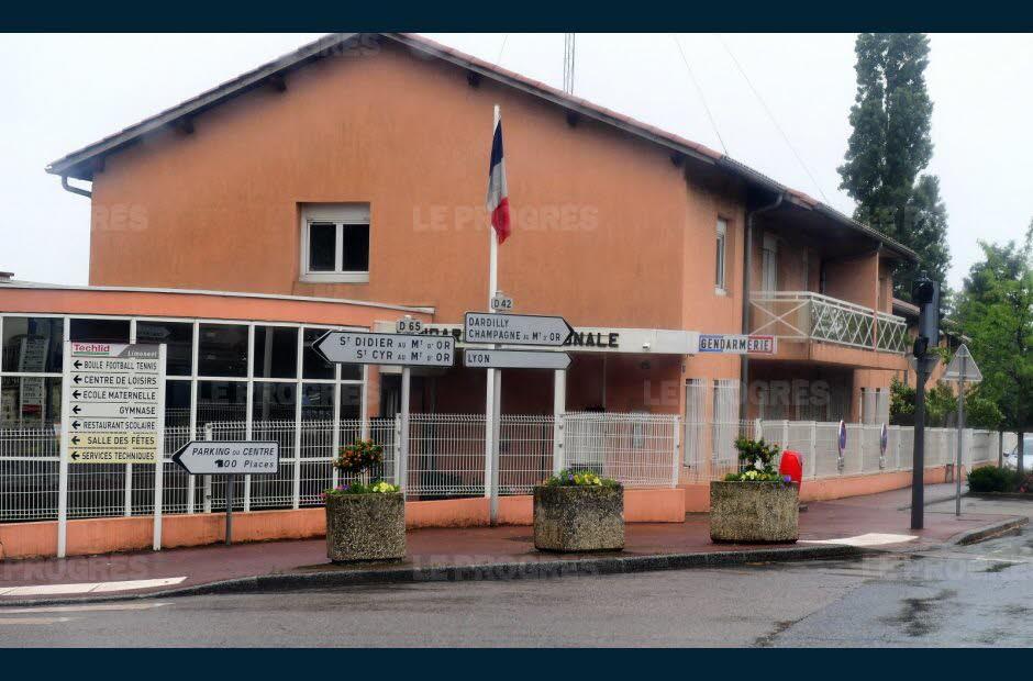 la-gendarmerie-