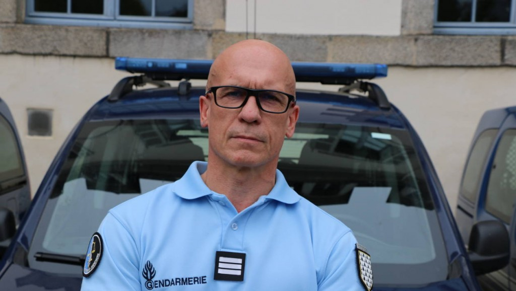 9049f177e0fd923e5a80bdc0d8689fee-quimperle-gendarmerie-patrick-meunier-nouveau-patron-la-brigade