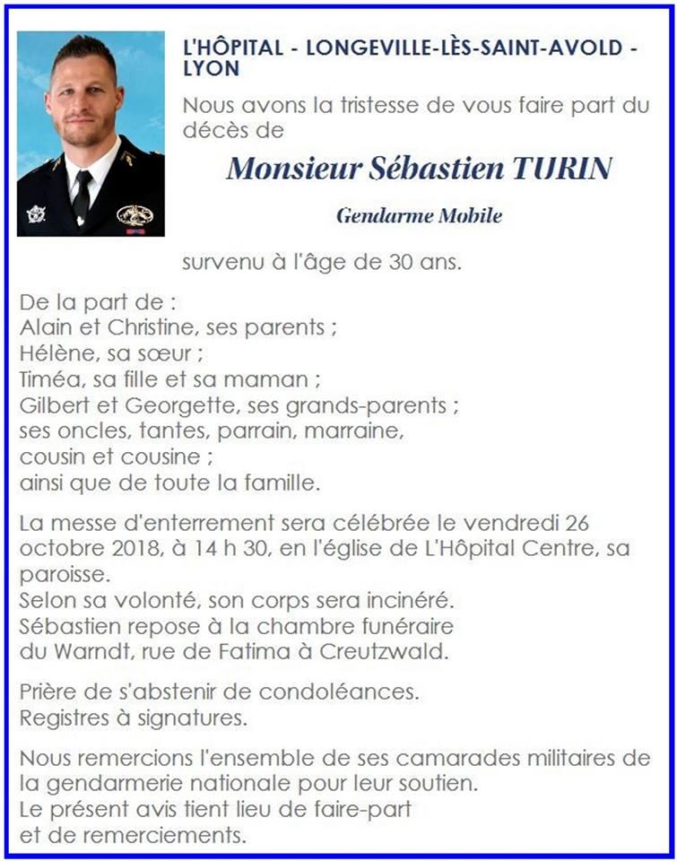 Sébastien TURIN