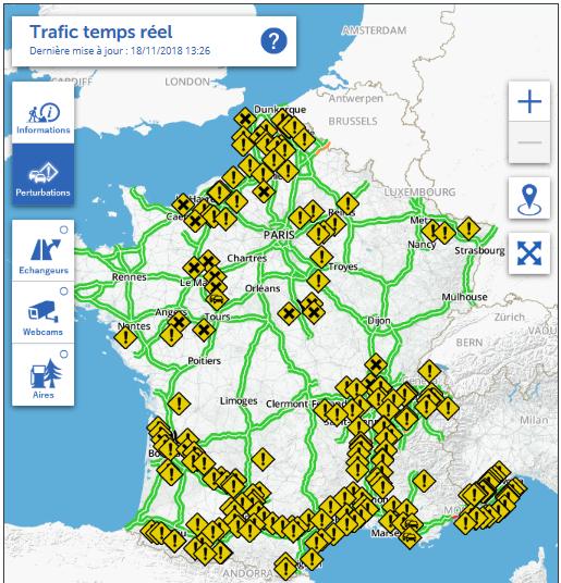 gilets-jaunes-blocage-autoroute