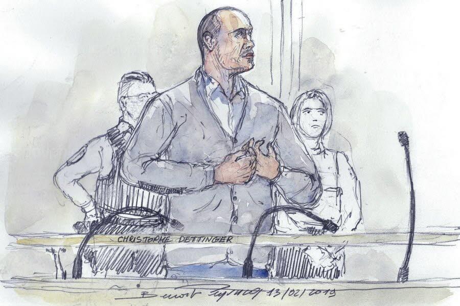 christophe-dettinger-ce-mercredi-au-tribunal-de-paris-quot-ce-jour-la-a-a-bascule-en-2-minutes-je-m-en-veux-terriblement-merci-de-m-avoir-ecoute-quot-photo-benoit-peyrucq-afp-1550088130