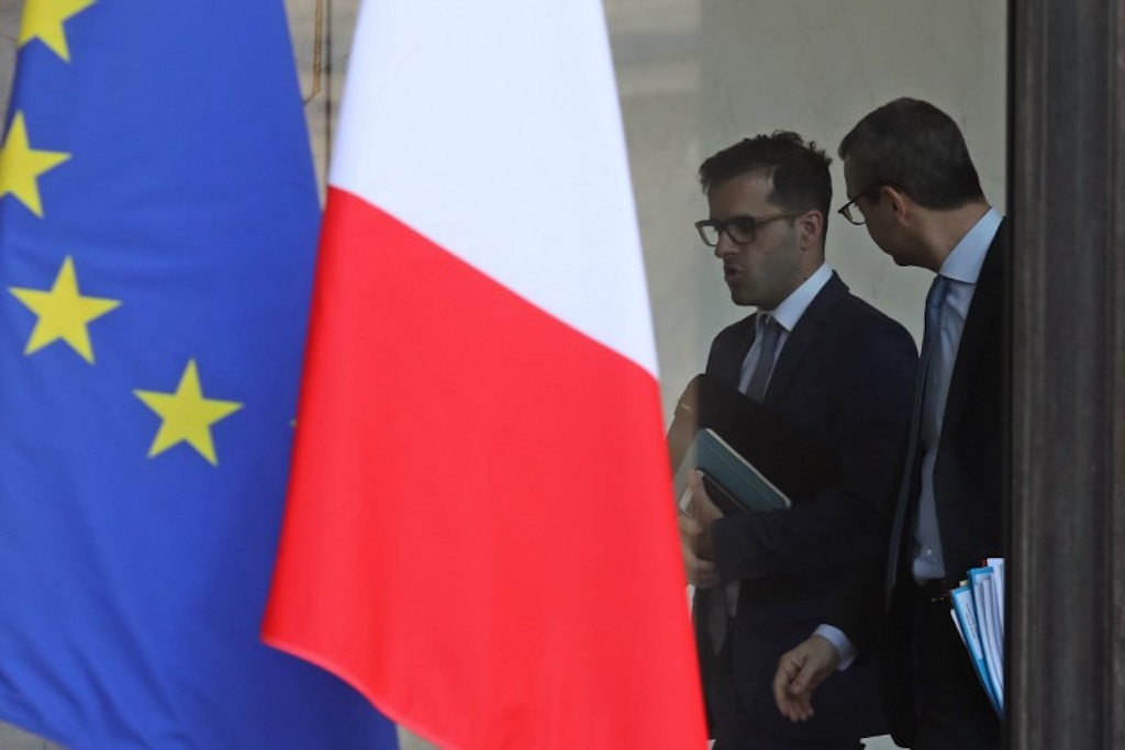 FRANCE-GOVERNMENT