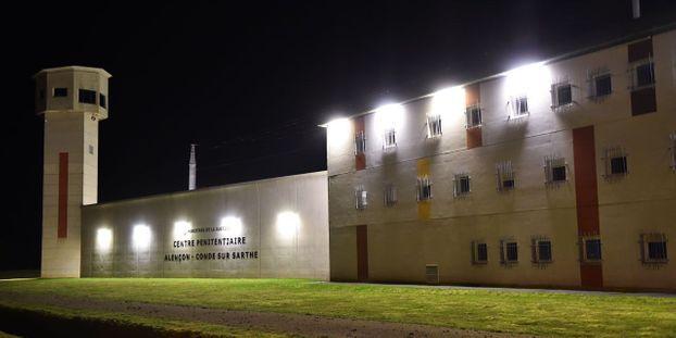 Agression-a-la-prison-de-Conde-sur-Sarthe-le-detenu-interpelle-sa-compagne-tuee-trois-gardes-a-vue-en-cours