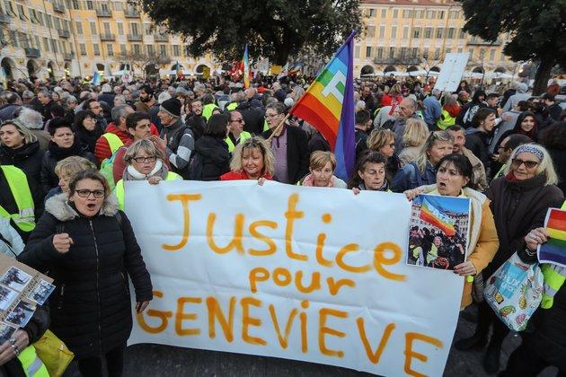 FRANCE-POLITICS-DEMO