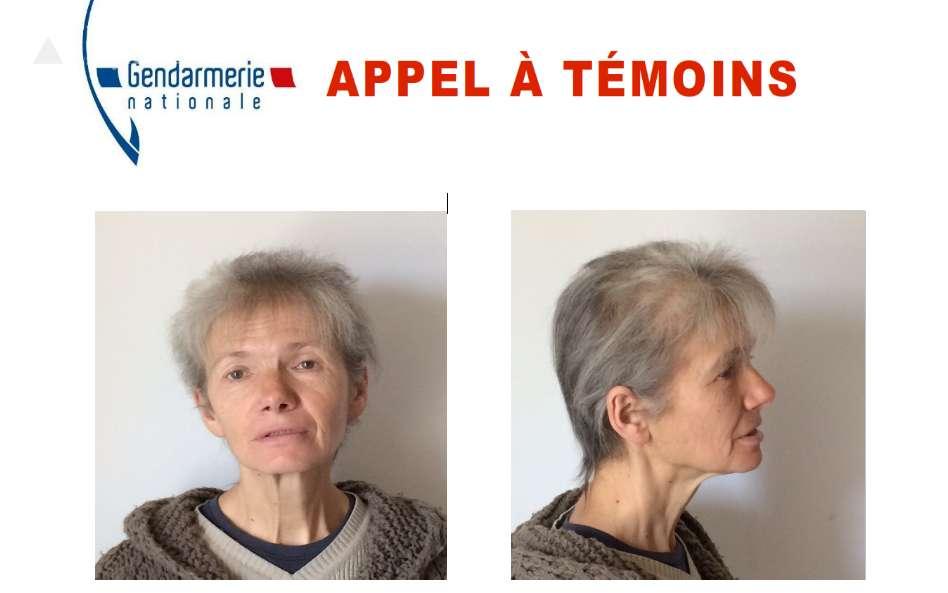 la-gendarmerie-diffuse-de-nouvelles-photos-de-la-sexagenaire-retrouvee-errant-sur-l-autoroute-le-18-janvier-dernier-a-lescar