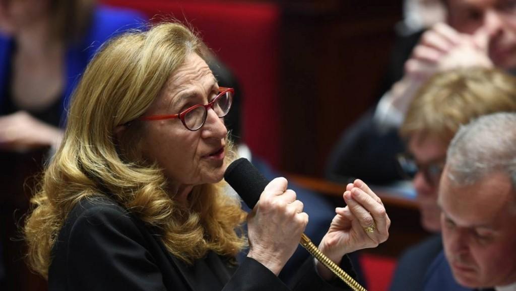 FRANCE-POLITICS-PARLIAMENT-ASSEMBLY-QUESTIONS