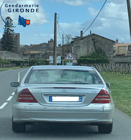 Gendarmerie-Gironde
