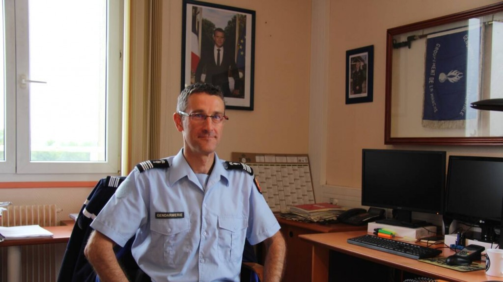 9cda50e52d9f2a4692cf54f03462be8f-normandie-le-colonel-cyril-piat-la-tete-des-gendarmes-de-la-manche