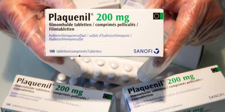 la-revue-prescrire-alerte-sur-la-dangerosite-potentielle-de-la-chloroquine-1368334
