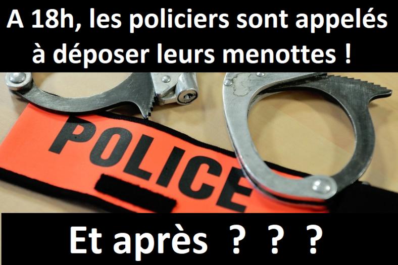 policiers-racisme-protestation-colere-syndicats-de-police