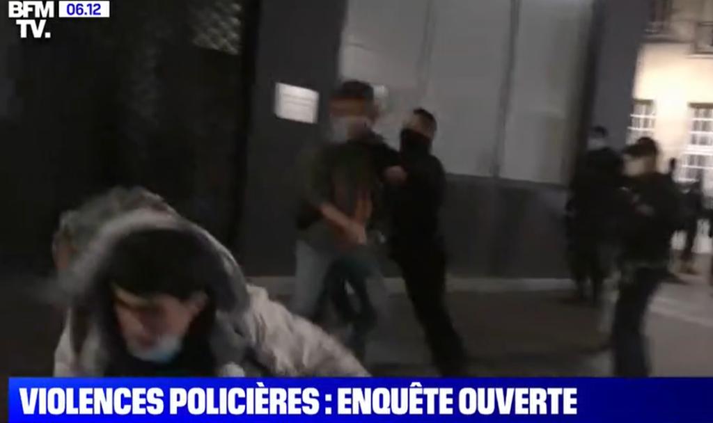 croche-pied-migrant-police-bavure