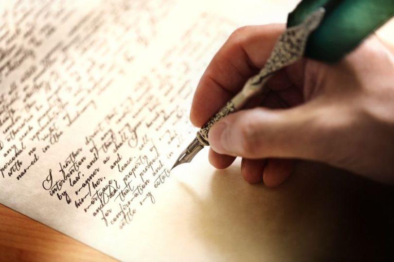 lettre-manuscrite-plume