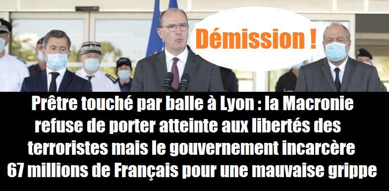 macron-demission-castex-terrorisme-police-syndicats-gendarmerie