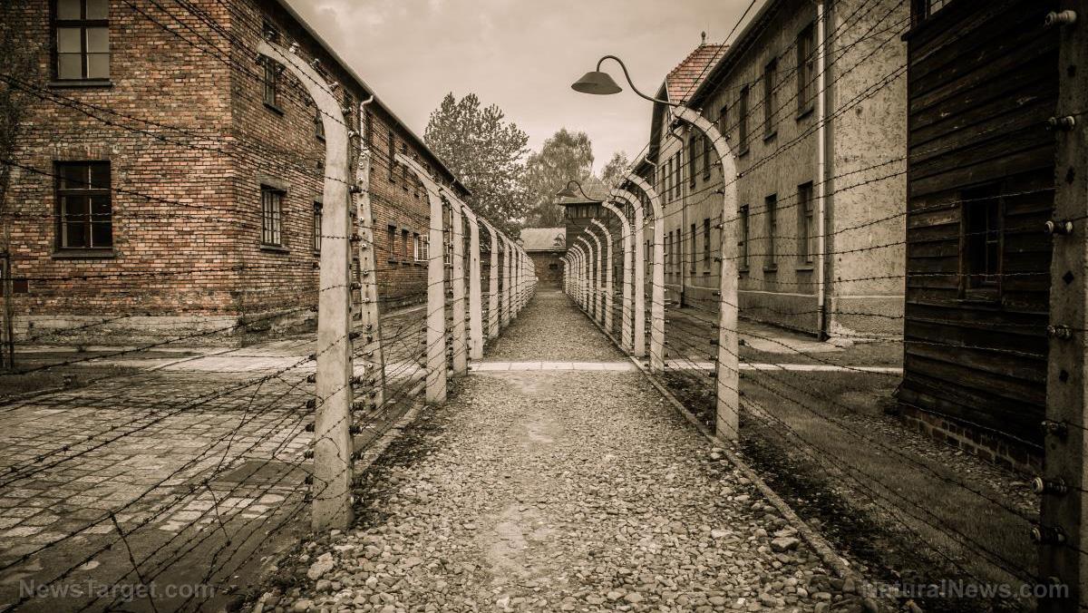 Holocaust-Auschwitz-Prison-Camp-Memorial-Nazi-Criminal