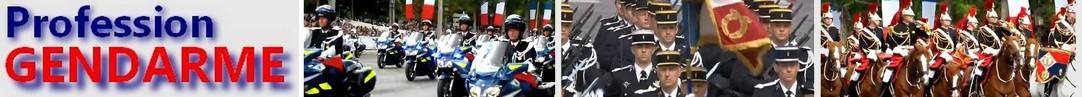 Profession Gendarme