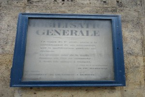 Mob Generale 1