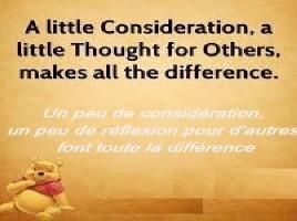 consideration11