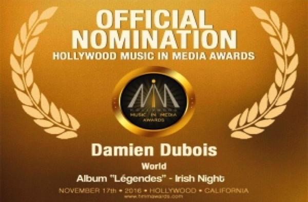 Hollywood Nomination-album-Légendes-pf-300x235