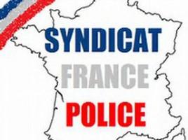 Syndicat France Police