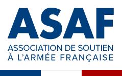 logo ASAF