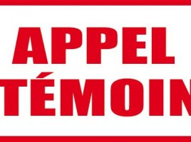 Appel Temoins