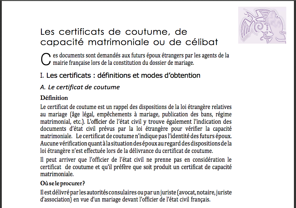 Certificat-de-coutume-Mairie