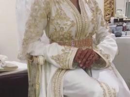Mariage-marocain