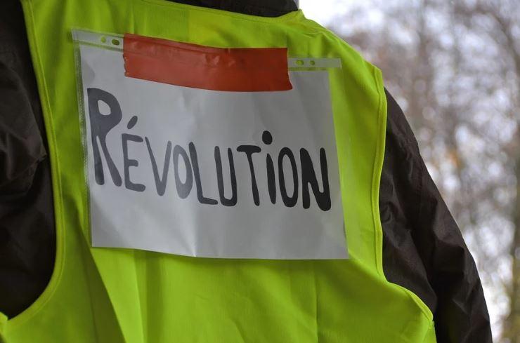 révolution-gilets-jaunes